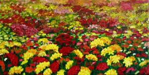 Fields of Glory by Wanda Johnson Pepin